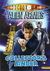 DOCTOR WHO ALIEN ARMIES CARDSBASE BASIC CARDS 001 TO 180 CHOOSE