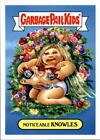 2017 Topps Garbage Pail Kids Empty-V Awards Trading Cards 19