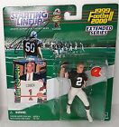 STARTING LINEUP SLU NFL 1999 Lot 4 Signed Eddie George Tim Couch Gale Sayers