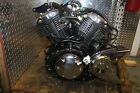 2008 YAMAHA V STAR 1300 XVS1300CT TOURER ENGINE MOTOR 34,891 MILES