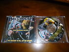 Megadeth / The Answer To All Of My Wishes - Live JAPAN 2007 ORG 2CDR+DVDR *B