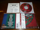RTZ / Return To Zero JAPAN Boston WPCP-4541 1ST PRESS!!!!! *M