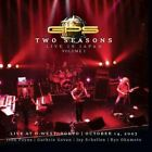 Gps-Two Seasons Live In Japan Volume One2cdd  CD NEW