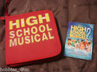 Disneys HIGH SCHOOL MUSICAL 2 CD Game and Book