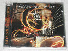 DANCING FLAME  |  Numbered limited edition CD