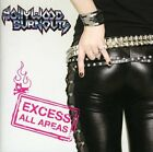 Hollywood Burnouts - Excess All Areas [New CD]