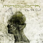 Into The Swirl (Deluxe Edition) - Mindwork (2017, CD New)