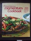 2008 WEIGHT WATCHERS The MOMENTUM COOKBOOK 200 Recipes POINTS 304 pages Color