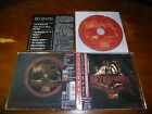 Hatesphere / Ballet of the Brute JAPAN+3 The Haunted At the Gates OOP!!!!!! C8