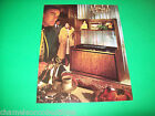FC2 HUTCH By SEEBURG 1976 ORIGINAL JUKEBOX PHONOGRAPH SALES FLYER BROCHURE