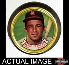 1964 Topps Coins #111 Albie Pearson Angels NM MT A7341