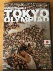 Tokyo Olympiad DVD 2002 Criterion Collection Japanese RARE OOP