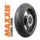 Maxxis 180/55-17 ZR Diamond MA-3DS Rear Tyre BIMOTA YB 8 - Furano 90-94