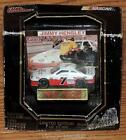LE 1994 RACING CHAMPIONS JIMMY HENSLEY #7 EASTER SEAL 1:64 NASCAR CAR CARD STAND