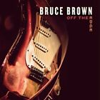 Bruce Brown-Off The Edge  CD NEW