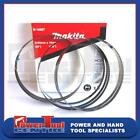 Makita 4tpi Wood Cross Cutting High Carbon Steel Bandsaw Blade Pack of 3 LB1200F