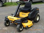 Cub Cadet RZT S46 46 Deck Steering Wheel Zero Turn mower 67 hours