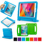 Kids Shock Proof Foam Case Handle Cover Stand for iPad Mini 2 3 4 Air Pro 129