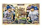 2017 TOPPS GYPSY QUEEN BASEBALL FACTORY SEALLED HOBBY BOX