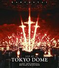 LIVE AT TOKYO DOME Normal Edition Blu-ray BABYMETAL 4988061781501 TFXQ-78150 NEW