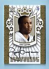 TONY GWYNN 2009 SPORTKINGS VAULT GOLD SIGNATURE AUTOGRAPH AUTO 2