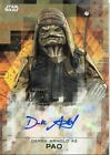2017 Topps Star Wars Rogue One Series 2 Trading Cards 6