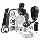 Full Set 80cc Bike Bicycle Motorized 2 Stroke Petrol Gas Motor Engine Kit Set