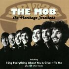 The Mob-The Mob  CD NEW