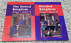 ABeka 9th grade Bible KINGS OF ISRAEL Student Study Outline United Divided