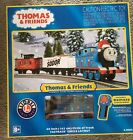 Lionel ~ 6-83512 Thomas & Friends Christmas Lionechieft Ready-to-run Freight Set