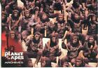 1999 Inkworks Planet of the Apes Archives Trading Cards 3