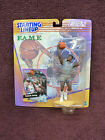 Starting Lineup Basketball 1998 F.A.M.E. College Patrick Ewing, Georgetown (738)