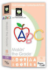 NEW Cricut cartridge Makin the Grade Rare VHTF Plus free shipping