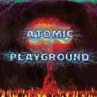 Atomic Playground (2010, CD New)