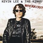 Kevin Lee, Kevin Lee & the Kings - Breakout [New CD] Professionally Duplicated C