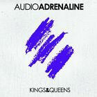 Audio Adrenaline - Kings & Queens [New CD]