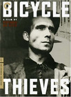 DE SICAVITTORIO BICYCLE THIEVES DVD NEW