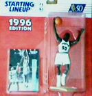 David Robinson 1996 Edition Starting Lineup NBA Sports Superstar Collectible