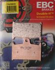 EBC - FA236HH - Double-H Sintered Brake Pads - Made In USA