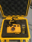 SEALIFE SCUBA GEAR REEFMASTER CAMER AND CASE UNDERWATER PHOTOGRAPHY