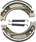 EBC - 304G - Grooved Brake Shoes