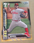 2016 Bowman Top 100 Prospects 5x7 GOLD RC #10 10 Made MARK APPEL Phillies #45