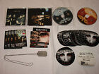One Cold Night [Bonus DVD] by Seether CD 2006 2 Discs Wind-Up Stickers Dog Tag