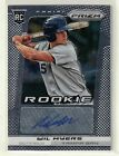 2013 Panini Prizm Baseball Wil Myers Auto Rookie Card - MLB San Diego Padres
