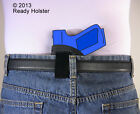 Concealed In The Waistband IWB Holster Ruger P95 P97 SR9 Watch Video Demo