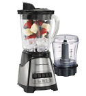 Home Blenders For Smoothies Shakes Food Processor Chopper Combo Drinks Beverages