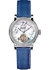 Ingersoll 1892 // IN5005 WHBL Ladies Blue Concord Watch - Limited Edition