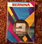 Genuine My Bernina Guide Instruction / Sewing Manual for Model 1530 Inspiration