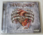 Cold Day Memory PA by Sevendust CD 2010 2 Discs 7 Brothers Records Ride Insane