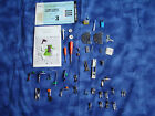 42 Sewing Machine Parts/Accessories for Kenmore Model 1249 and Older Brother